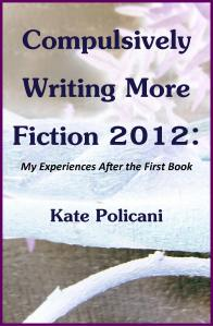 Kate Policani Book Cover