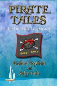 Pirate Tales Cover