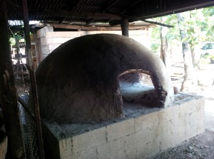 42 Guaitil Pottery Oven