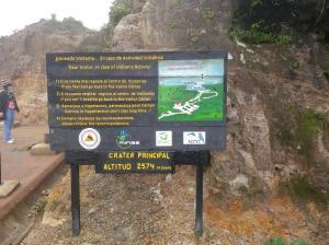 7 Volcano Information