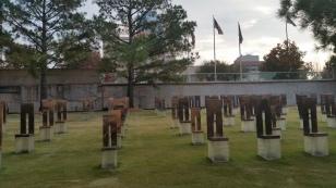 Memorial Chairs