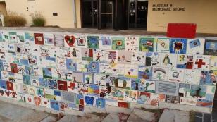 Memorial Wall
