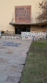 OKC Bombing Site and Museum